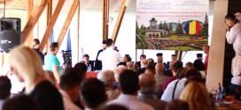 Rezoluția Universității de Vară de la Izvoru Mureșului, ediția 2019