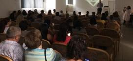 """""""Naşterea în siguranţă"""" – o conferinţă pentru viitorul comunităţii"""