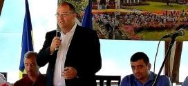 """Deputatul Marius Pașcan (PMP): """"În Harghita și Covasna se manifestă o agresiune constantă împotriva românilor, ignorată de instituțiile statului"""""""