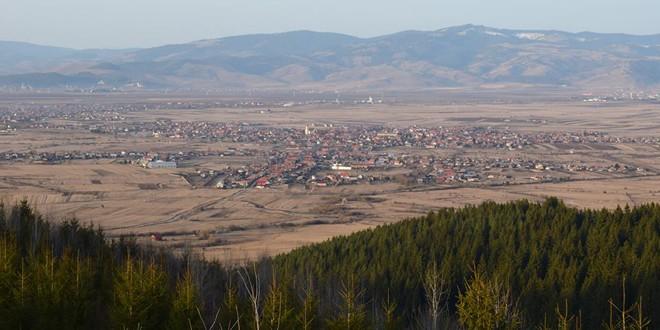 <h5><i>Peste 132 de milioane de lei, bani guvernamentali, pentru proiecte desfăşurate în comunele din zona Gheorgheni (II):</i></h5>Joseni, Ciumani şi Suseni au în derulare proiecte în valoare de aproape 80 milioane de lei