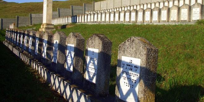 75 de ani de la penultimul mare masacru în masă din Europa. Sărmaşu 1944: Tragedia unei comunităţi