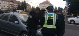 Ample acțiuni de control ale polițiștilor în gări și zonele adiacente în această dimineață, pentru prevenirea și sancționarea faptelor ilegale