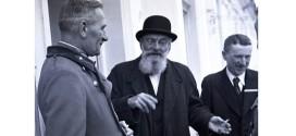 Baronul Szentkereszty Béla jr.: un fascist notoriu