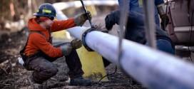 S-a finalizat înlocuirea a peste 12 kilometri de conducte de gaze naturale la Odorheiu Secuiesc
