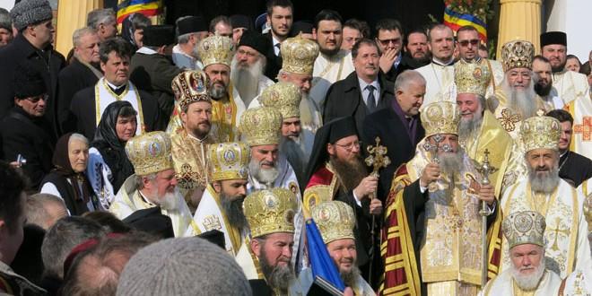 Zilele culturii româneşti din Covasna şi Harghita, organizate cu prilejul împlinirii unui sfert de veac de la înfiinţarea Episcopiei Ortodoxe