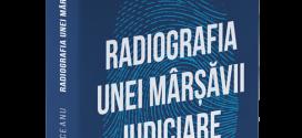 Traian Berbeceanu prezintă, la Bookfest Târgu Mureş, modul în care lucrează crima organizată din România