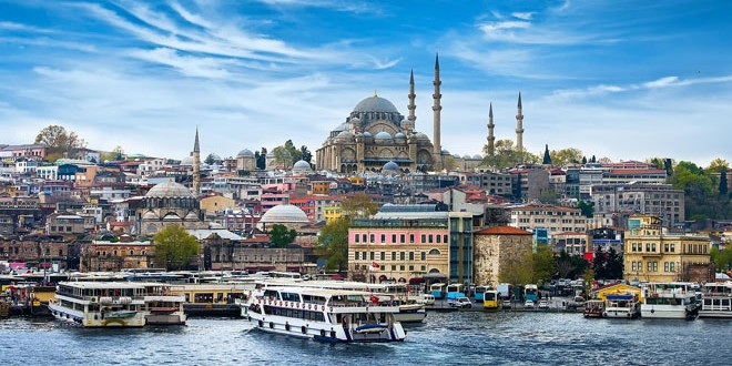 9 lucruri pe care NU trebuie să le ratezi dacă vizitezi Turcia