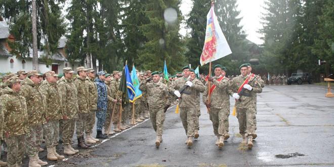 A început exerciţiul Concordia 19, care se va desfăşura în judeţele Harghita şi Covasna, la care participă 500 de militari din MApN, MAI, SRI, STS, SPP