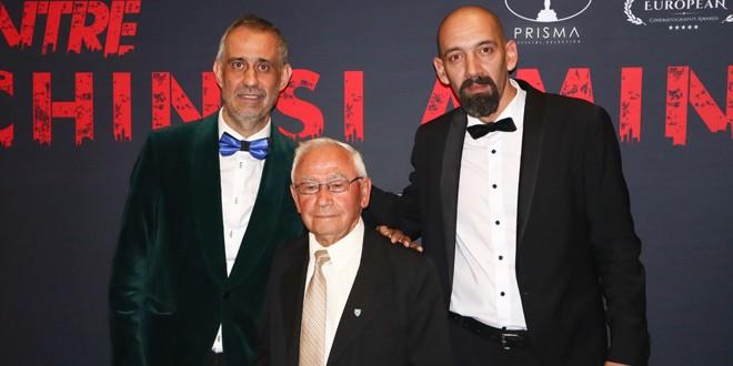 """""""Între chin şi amin"""" – tenebrele istoriei postbelice a României secolului XX"""