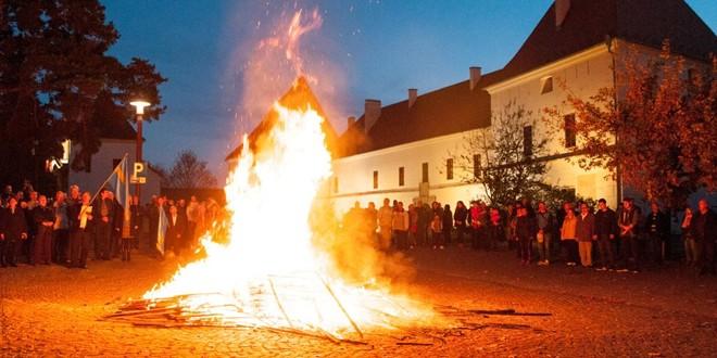 Focurile autonomiei