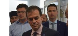 Președintele PNL, Ludovic Orban, a coordonat cu succes cel mai consistent demers comun al Opoziţiei din ultimii ani de zile – moţiunea de cenzură – într-una dintre cele mai complicate conjuncturi politice