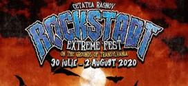 Americani, italieni, suedezi și francezi, la cel mai important festival de rock extrem din România