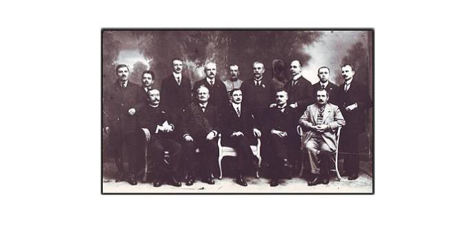Dificultăţi de integrare a populaţiei maghiare din judeţele Ciuc, Odorhei şi Treiscaune, în realităţile României Mari şi acţiuni iredentiste ale acesteia, după Marea Unire (I)