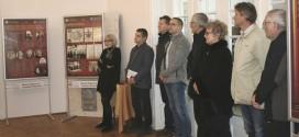 Expoziţie foto-documentară despre contribuţia românilor din zonă la realizarea Marii Uniri din 1918, vernisată la Miercurea Ciuc