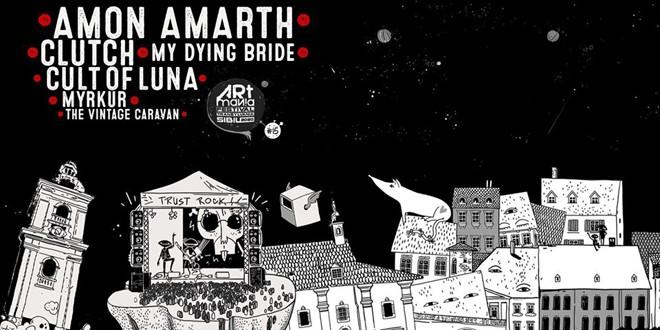 ARTmania Festival a anunțat primele noutăți ale ediției aniversare din 2020