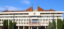 Partidele româneşti vor avea cinci membri în Consiliul Judeţean Harghita
