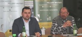 Proiectul Sistem de management integrat al deşeurilor în judeţul Harghita, finalizat
