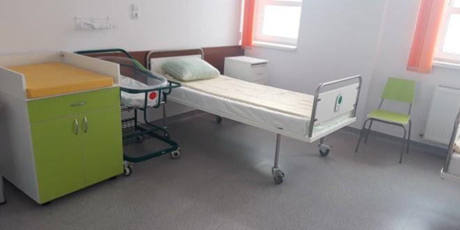 Preocupări permanente pentru îmbunătăţirea calităţii serviciilor medicale şi a siguranţei pacientului la Spitalul Municipal Topliţa