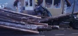 Accident mortal pe DN 12, în Lunca de Sus