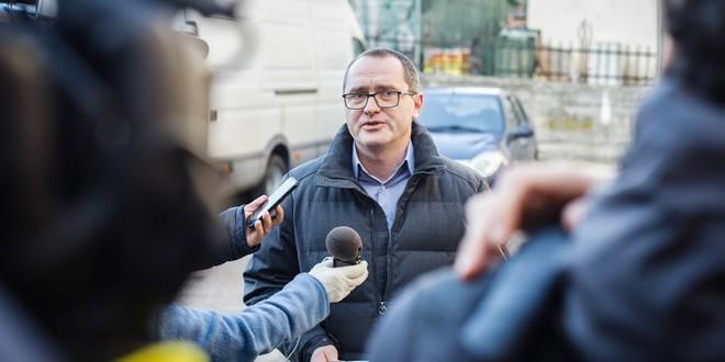 Deputatul UDMR, Korodi Attila va candida la prealegerile UDMR pentru funcția de primar al municipiului Miercurea Ciuc