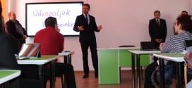 Educaţia digitală, implementată la Borsec