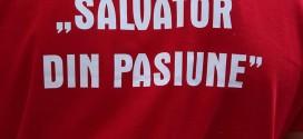 """Au început înscrierile în programul de voluntariat """"Salvator din pasiune"""""""