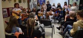 """Ziua Culturii Naţionale celebrată la Biblioteca Judeţeană """"Kájoni János"""" din Miercurea Ciuc"""