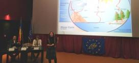 Împreună pentru natură şi biodiversitate – Conferinţa <i>All for Biodiversity</i>