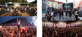 Persoanele cu dizabilităţi au acces gratuit la cele mai mari festivaluri ale anului