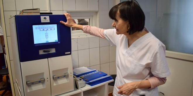 De la 1 martie, la Spitalul Județean de Urgență analizele medicale se vor face în laboratorul propriu