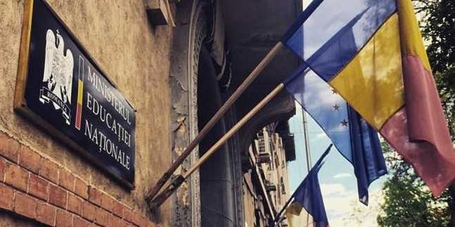 Facultăţile au primit interdicţie de a organiza examen suplimentar de limbă română la admitere, pentru minoritari