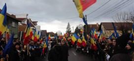 <h6><i>Duminică, 23 februarie:</i></h6> Petiţie la Administraţia Prezidenţială pentru nepromulgarea legii prin care limba maghiară devine a doua limbă oficială în statul român