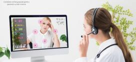 Suport online gratuit pentru pacienţii cu boli cronice
