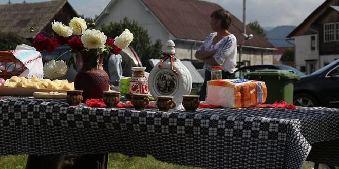 O platformă on-line pentru producătorii şi localnicii din Corbu şi Tulgheş prin intermediul căreia să-şi poată valorifica produse din gospodării