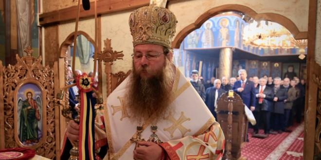 Sprijin în valoare de 10.000 de lei oferit de Episcopia Ortodoxă a Covasnei și Harghitei Spitalului Județean de Urgență din Miercurea Ciuc
