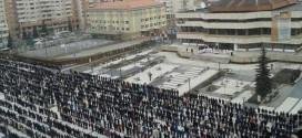 În Miercurea Ciuc nu va fi organizat nici un eveniment public legat de sărbătorile pascale; tradiţionala sfinţire a bucatelor de către credincioşii romano-catolici nu va mai avea loc în acest an
