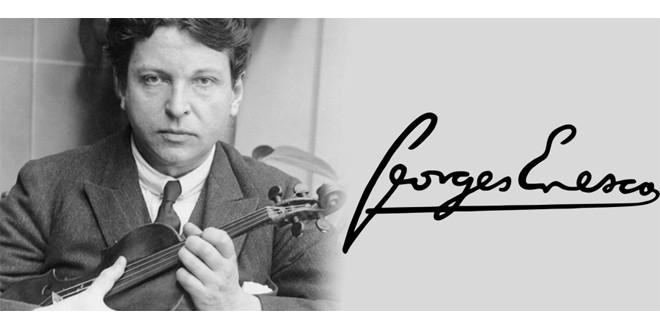 <i>Enescu 65 </i>– Omagiu unui mare muzician român
