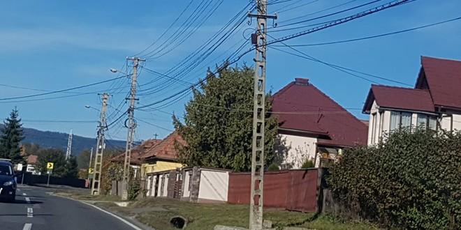 Până la mijlocul anului 2022, municipiul Topliţa va avea un sistem de iluminat public nou