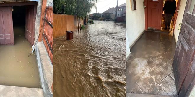Peste 23 de milioane de lei pentru refacerea infrastructurii din judeţ afectate de inundaţiile din luna iunie