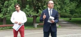 Peste 90% dintre întreprinzătorii din Miercurea Ciuc, afectaţi de criza generată de pandemia COVID-19