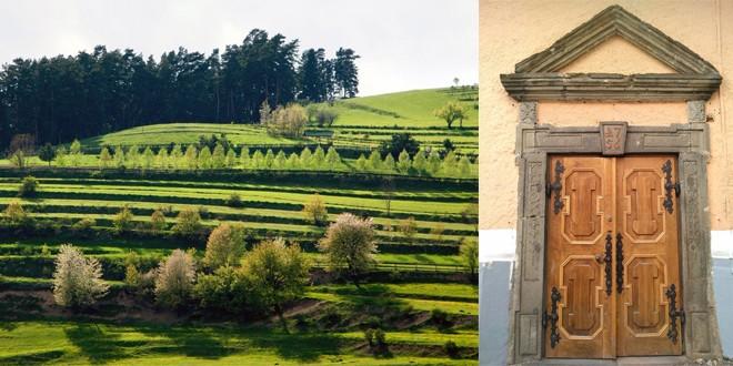 <h5><i>De vizitat în Gheorgheni…(2)</i></h5>Un monument baroc şi un parc dendrologic