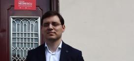 """Victor Negrescu: deschiderea biroului europarlamentar la Topliţa """"este un mesaj că toţi românii merită să fie reprezentanţi la nivel european"""""""