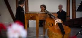 Festivalul de Muzică Veche din Miercurea Ciuc împlineşte 40 de ani