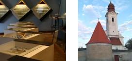<h5><i>De vizitat în Gheorgheni…(1)</i></h5>Un muzeu şi ansamblul baroc al bisericii armene