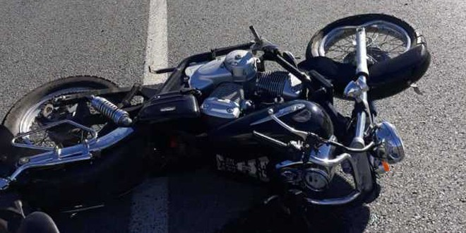 Motociclist decedat după o coliziune cu o mașină