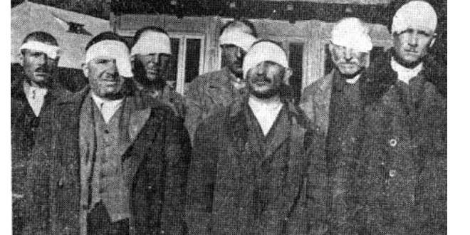 <h5><i>Români şi unguri în Transilvania, înainte şi după Trianon (23)</i></h5> Torturaţi, împuşcaţi, răstigniţi, cu ochii arşi şi unghiile scoase pe viu…