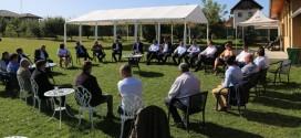 Acord politic între candidaţii UDMR din Depresiunea Ciucului, pentru crearea zonei metropolitane Miercurea Ciuc