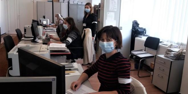 Grevă japoneză în instituţiile aflate în subordinea Ministerului Muncii