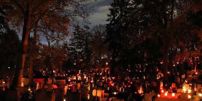De Ziua Morților, autoritățile fac apel la respectarea măsurilor sanitare