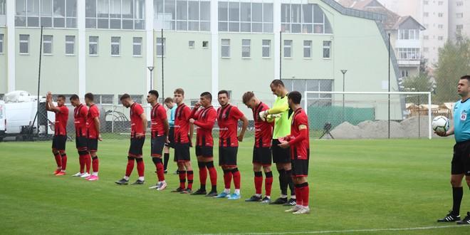 Liga a II-a: FC Miercurea Ciuc se deplasează în Teleorman